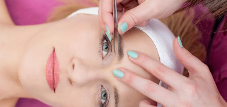 Design de sobrancelha/Micropigmentação/Dermopigmentação